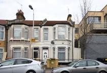 3 bed property in Kitchener Road...