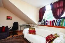 Studio apartment for sale in Pond Road, Stratford, E15