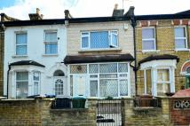 2 bed house in Napier Road, Leytonstone...