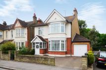 4 bed property for sale in Belgrave Road, Wanstead...