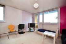 Flat for sale in Stewart Rainbird House...