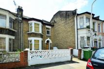 3 bed house in St Georges Road...