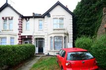 Flat to rent in Earlham Grove, Stratford...