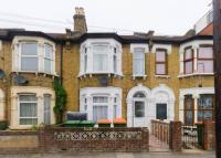 St Georges Road E7 Flat to rent