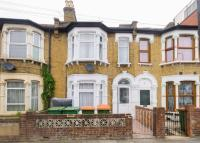 1 bed Flat to rent in St Georges Road...
