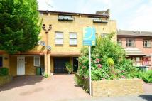 1 bedroom home for sale in Clarence Road...