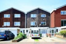 4 bed property for sale in Devenay Road, Stratford...