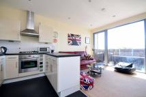 Flat to rent in Greengate Road, Plaistow...