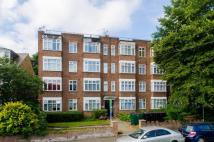 Flat for sale in Fairlop Road...