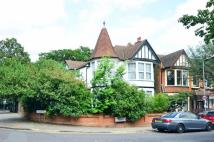 property in Blake Hall Road...