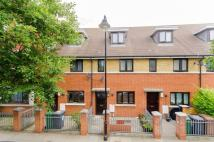 house for sale in Cathall Road...