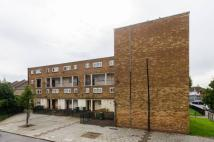 Grange Road Maisonette to rent