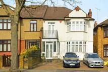 Redbridge Lane West property
