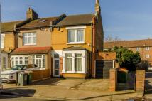 3 bed home for sale in Whitta Road, Manor Park...