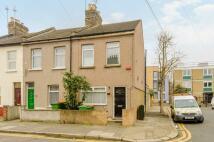 2 bedroom home in Martha Road, Stratford...