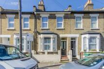 property for sale in Tavistock Road...