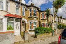 property in Bristol Road...