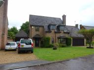 4 bedroom Detached property to rent in Foxford Close...