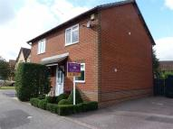 2 bedroom semi detached property in Rochelle Way, Duston...