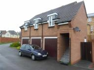 1 bed Maisonette in Dent Close, Northampton