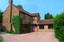 4 bedroom Detached home to rent in Duston Wildes...