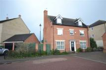 5 bedroom Detached house for sale in Baines Way, Northampton
