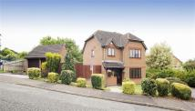 4 bedroom Detached house in Hunsbury Hill Avenue...