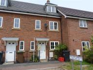Terraced house to rent in Hardwick Hall Way...