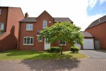 4 bedroom Detached house in The Green, Grange Park...