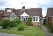 2 bedroom Semi-Detached Bungalow in Ryland Road, Moulton...
