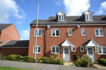 3 bed Town House for sale in Kent Road, St Crispins...