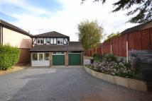 Detached property in Kimble Close...