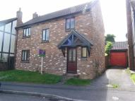 4 bed Detached home to rent in Duston Wildes...