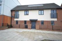 2 bedroom Flat in Barring Street, Upton...