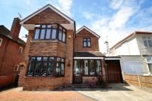 Detached property in Pembroke Avenue, Worthing