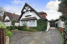 4 bed Detached house for sale in Nutbourne Road, Worthing