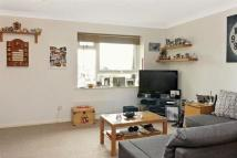 Studio flat in Penhill Road, Lancing