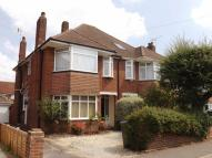 Flat in Douglas Close, Worthing