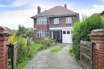 Westbrooke Detached property to rent