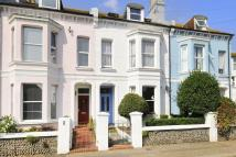 Terraced property for sale in Elizabeth Road, Worthing