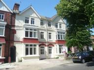 1 bed Flat to rent in Converted Ground Floor...