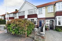 3 bedroom Terraced property to rent in Ripley Road, Worthing