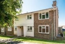 Flat to rent in Millfield, Lancing