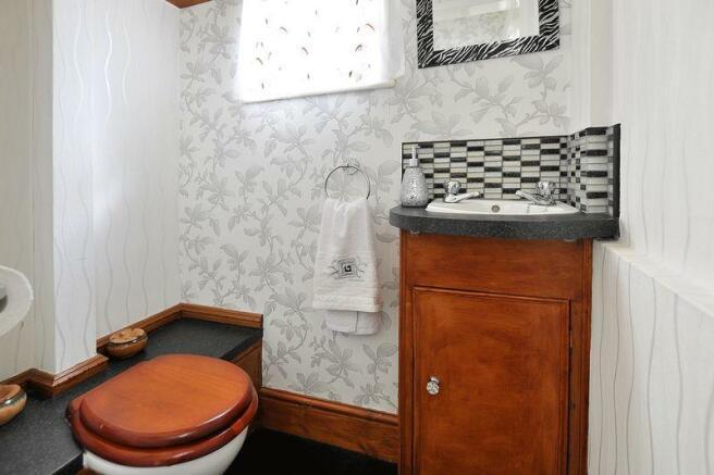 utility WC