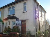 3 bedroom semi detached house for sale in Lansdowne Road, Canton...