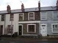 Terraced home for sale in Harold Street, Roath...