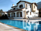 4 bed Detached home in Kyrenia, Bellapais