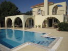 4 bedroom Detached property for sale in Karsiyaka, Girne