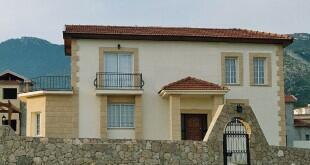 Marlborough Villa