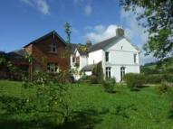 5 bedroom Detached house for sale in Sennybridge, Brecon...